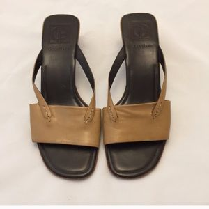 Cole Haan Buttery Soft Sandals Size 9B